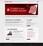 Website design #29677