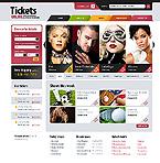 Website design #30037