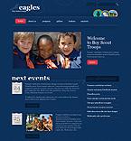 Website design #30124