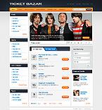 Website design #30296