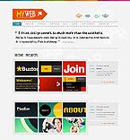 Website design #30385