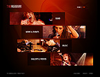 Website design #30401
