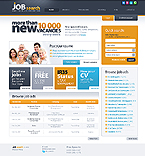 Website design #30422