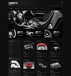 Website design #30749