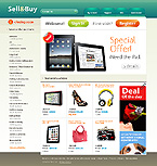 Website design #31027