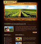 Website design #31256