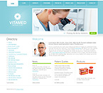 Website design #31338