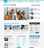 Website design #31410