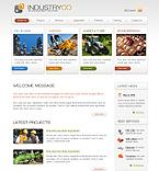 Website design #31766