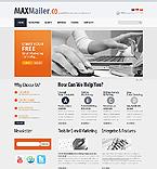 Website design #31767