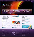 Website design #31885