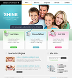 Website design #31948