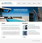 Website design #32029