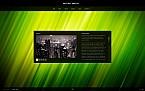 Website design #32032