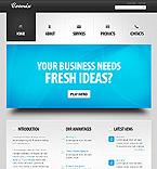 Website design #32068