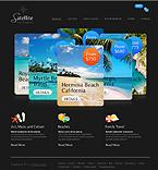 Website design #32150