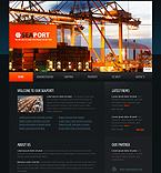 Website design #32182