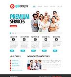Website design #32201