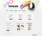 Website design #32211