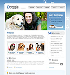 Website design #32237
