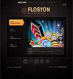 Website design #32336
