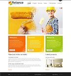 Website design #32338