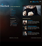 Website design #32339