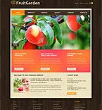Website design #32340