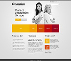 Website design #32345