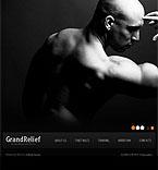 Website design #32416