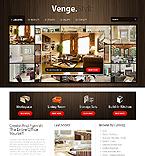 Website design #32417