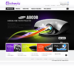 Website design #32418