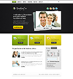Website design #32420