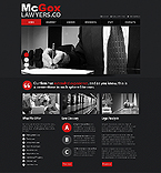 Website design #32435