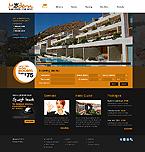 Website design #32458
