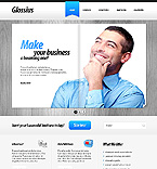 Website design #32536