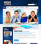 Website design #32545