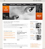 Website design #32558