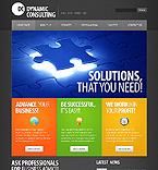 Website design #32573