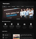 Website design #32627