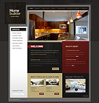 Website design #32629