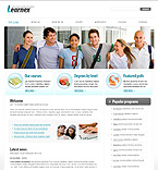 Website design #32630