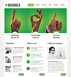 Website design #32635