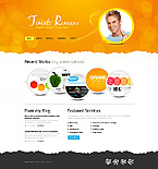 Website design #32657