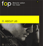 Website design #32664