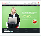 Website design #32716