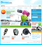 Website design #32717