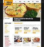 Website design #32825