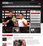Website design #32834