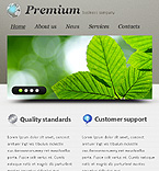Website design #32839